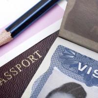 Passport VIsa