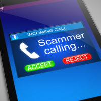 Scammers targeting immigrants